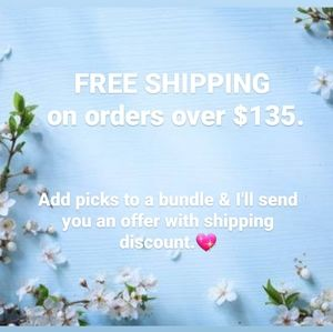 📬Fast & Free Shipping